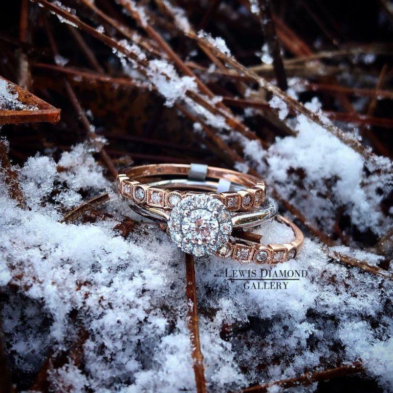 LEWIS DIAMOND GALLERY 768x768